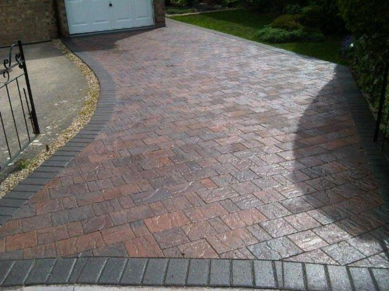 Driveway Cleaning Northampton
