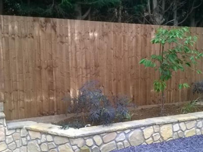 Fencing Services Northampton, Northamptonshire