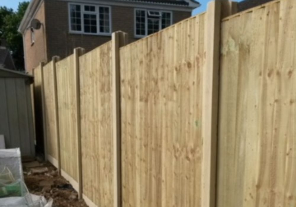 Fencing Services Northampton