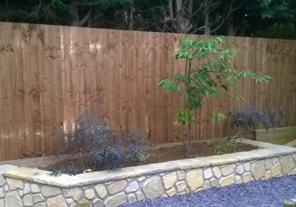Landscaping Services Northampton