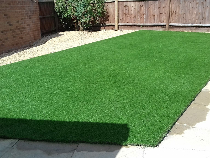 Artificial Grass Installation Northampton, Northamptonshire