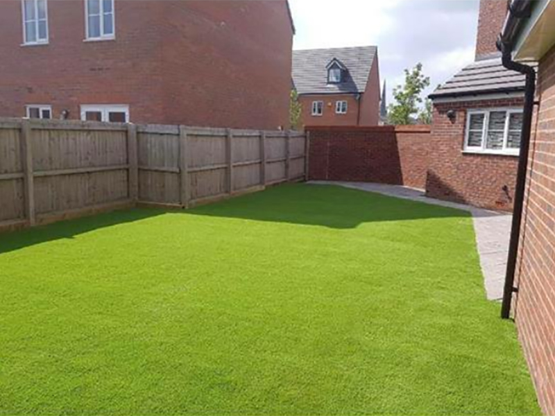Artificial Grass Installers Northampton, Northamptonshire