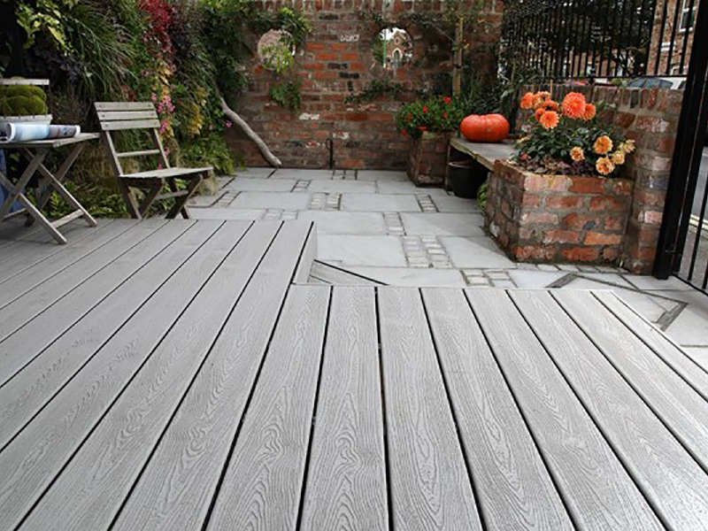 Decking Installers Northampton, Northamptonshire