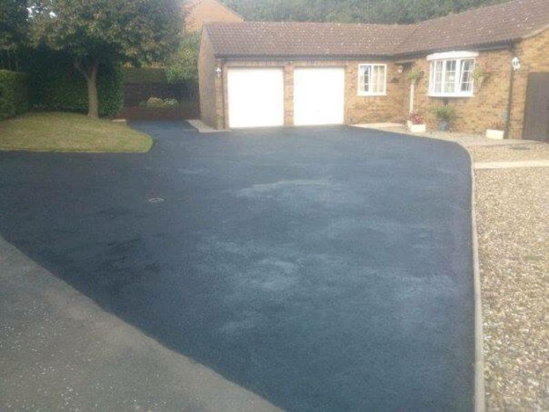 Driveway & Patio Cleaning Northampton, Northamptonshire